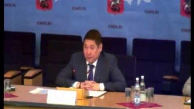 Липовые» ТСЖ - пресс-конференция Олега Кичикова.